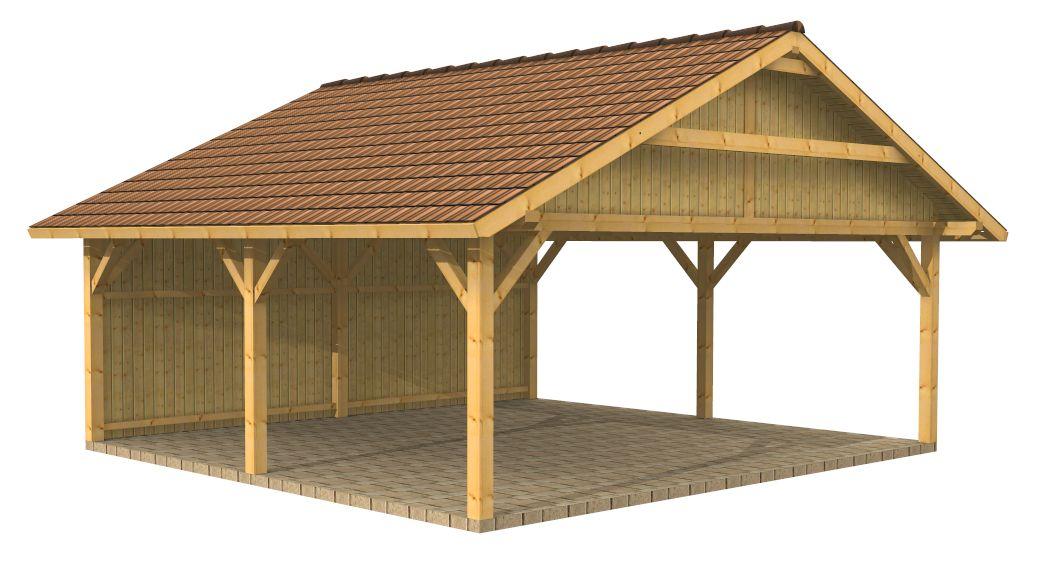 Woodencarport.co.uk
